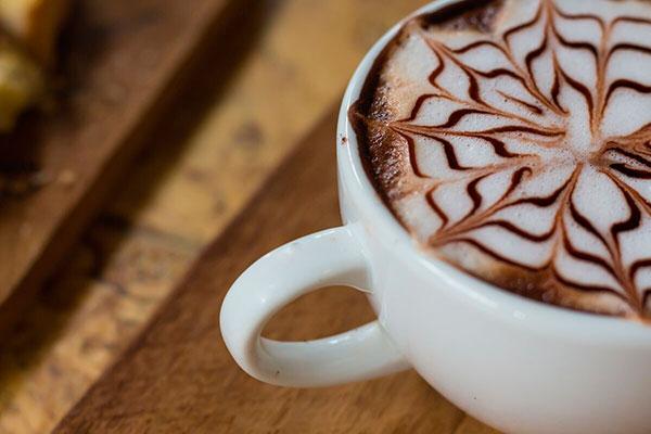 Какие напитки приготавливают из кофе