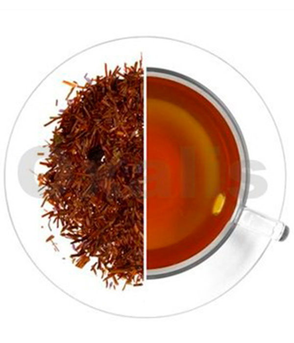 Rooibos Blueberry & Strawberry