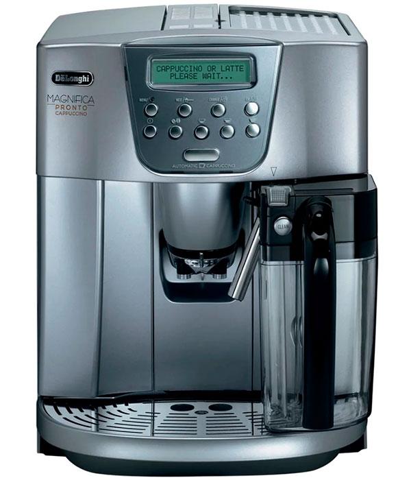 Magnifica ESAM 4500