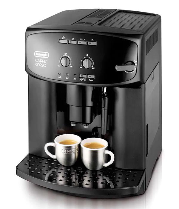 Caffe Corso ESAM 2600