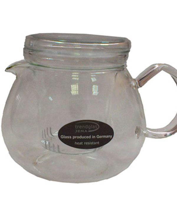 Чайник заварочный стеклянный Терри