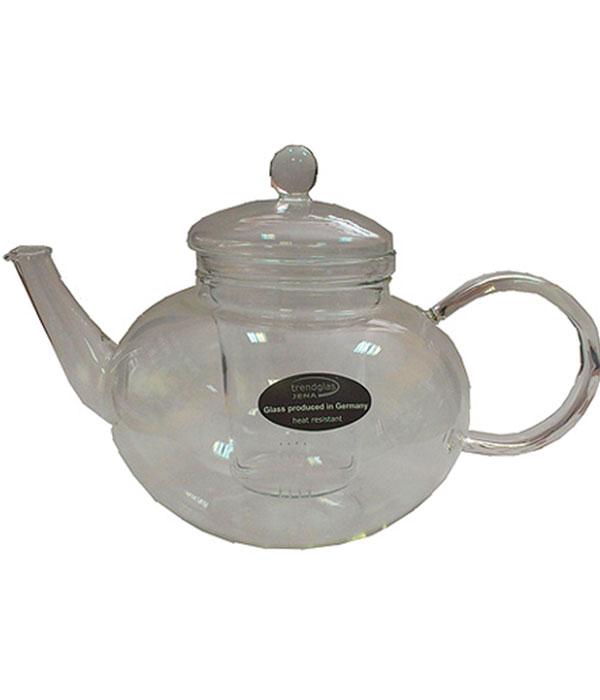 Стеклянный чайник Mikado