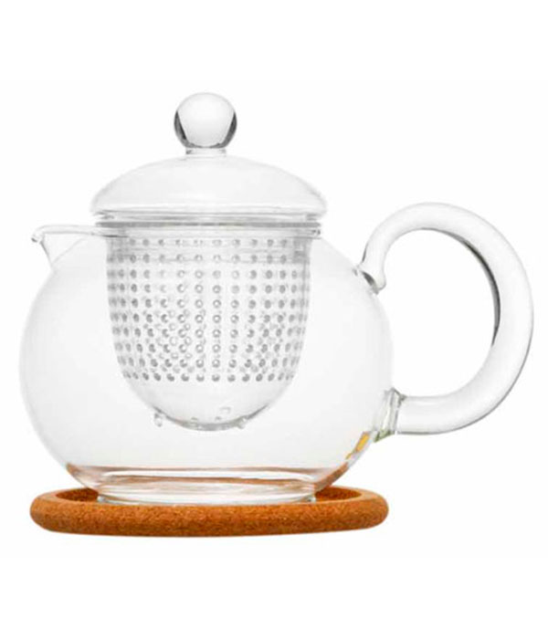 Чайник заварочный Пион
