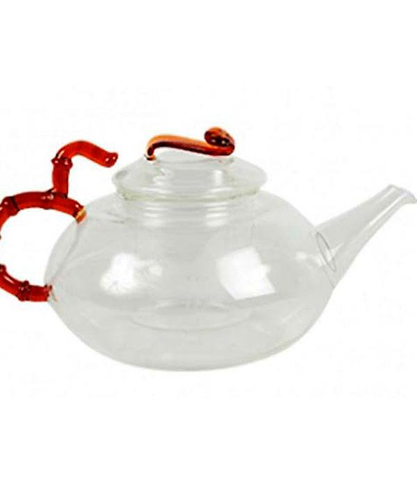 Чайник заварочный Бамбук